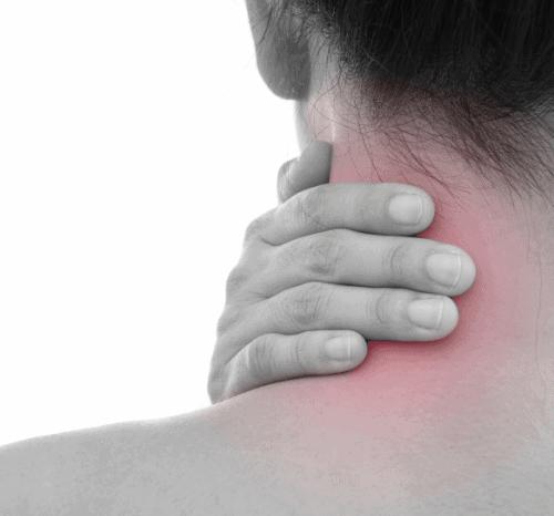 U fyzioterapeuta – když bolí za krkem…